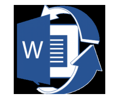 who is the Microsoft word recovery software in window 10.