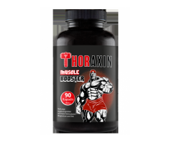 Thoraxin - Increase strength and stamina
