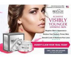 Revglow : Removes all the dark spots and blemishes