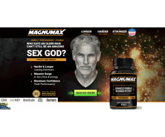Magnumax: Male Enhancement Product Price