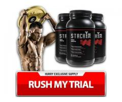 Give Harder and Stronger Muscle with StackT 360