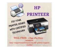 HP printer customer service number|1-844-284-8333