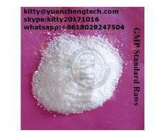 Anastrozole Letrozole Powder Cancer Treatment Steroid kitty@yuanchengtech.com