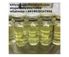 Fat Loss White Powder Peptide HGH Fragment 176 191 kitty@yuanchengtech.com