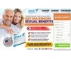 Zmax Male Enhancement - Increase your Physical Fitness