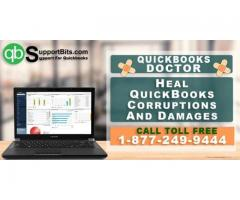 QuickBooks File Doctor | QuickBooks Desktop File Doctor