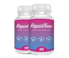 Rapid Tone Reviews- How Does It Really Work, Read Shocking Review.