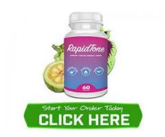 Rapid Tone Increases Metabolism Rate To Manage WeightRapid Tone Weight Loss Formula That Reduces Fat