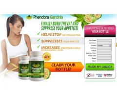 Phendora Garcinia Reviews