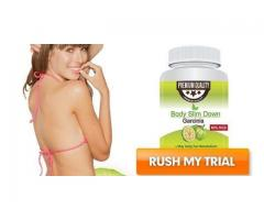 Bodyslim Down Garcinia With Natural Garcinia!