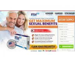 Read All About Vital X9 Review