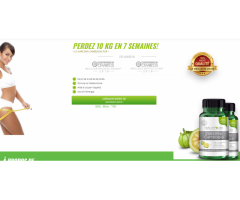 How Does Work Healthy Life Garcinia Cambogia?