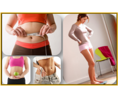 NutraLyfe Garcinia - Weight Loss Slim Body Supplements