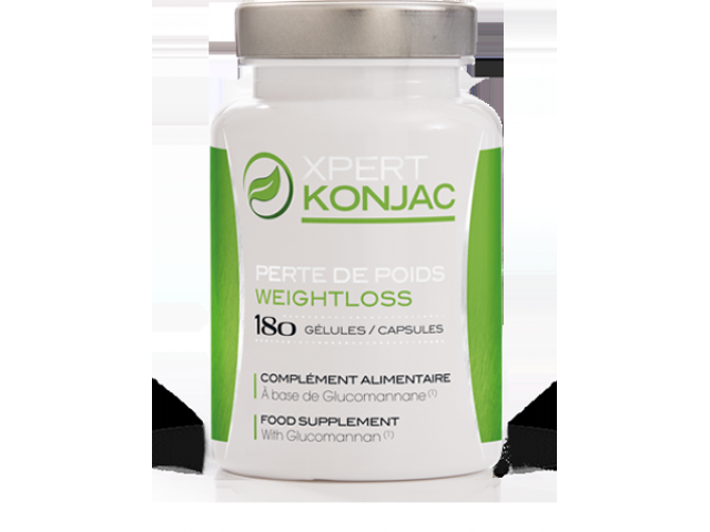 Xpert Konjac Review – SHOCKING – Must Read Before Order!
