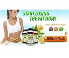 Garcinia Slim XT Weight Loss Formula Does Really Works?