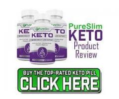 Pure Slim Keto - Turn Your Pure Slim Keto Into A High Performing Machine