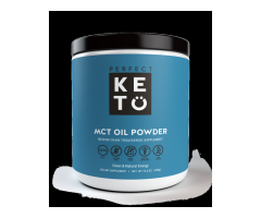 Perfect Keto Where to Buy