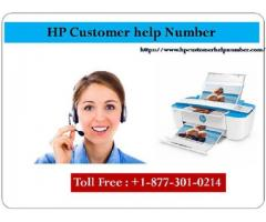 HP Customer Help Number Toll Free Number 8773010214