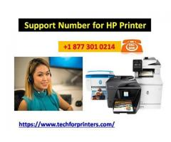 Support Number for HP Printer Dial Now 8773010214
