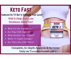 Focus Fuel Keto X use for weight loss
