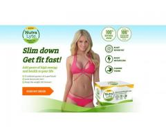 Nutra Lyte: Natural Weight Loss System Fat, New Formula!