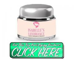How Might Isabelle Luxuriance Cream Work?
