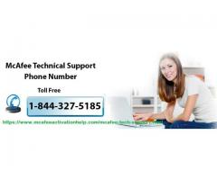 Mcafee Technical Support Phone Number +1-877-301-0214