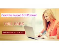 Get reliable HP printer support assistance on our toll-free number
