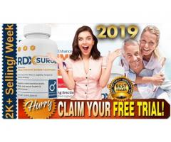 RDX Surge Male Enhancement - Reviews,Trial,Pills,Ingredients,Price!
