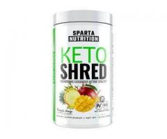 KETO SHRED DIET Adventures