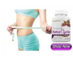 Forskolin Keto Cycle Reviews