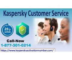 Our  Kaspersky Customer Service Number provide best support to the users