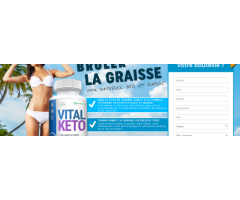 Click Now:>https://first2health.com/vital-keto-france-fr/