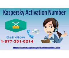 Connect with our Kaspersky Toll-Free Number +1 877 301 0214 for the best practical solutions