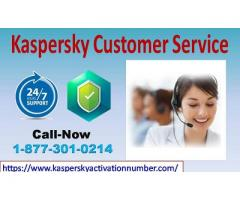 How Kaspersky Customer Service Number work ?
