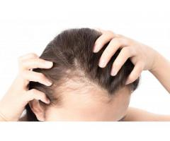 It prevents hair damaging and hair fall