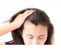 Repairs the damaged hair and split ends