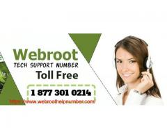 Webroot Support Contact Number To Guide The Webroot Users