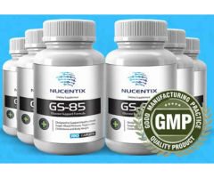 GS 85 Review – Controls Glucose Levels Naturally?