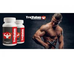 Wanna Become The Best Loving Partner For Her? Choose TreVulan