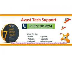 Our Avast Tech Support Is The Best Technical Support Providers
