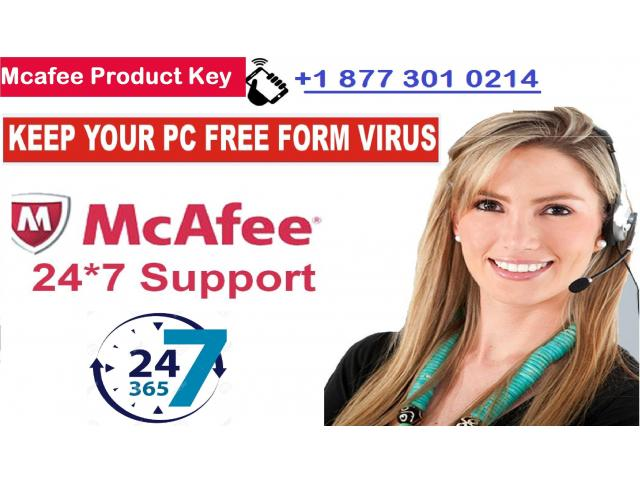Mcafee.com/activate - McAfee Product Key to Activate McAfee
