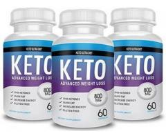 Keto Ultra Diet Pills