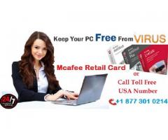 How To mcafee.com/activate | Mcafee Retail Card Activation
