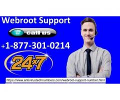 How To Get Webroot Support Services For USA Customer