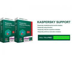 How To Get Benefits With Kaspersky Support Number +1-8773010214