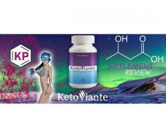 What Is KetoViante Weight Loss Supplement?