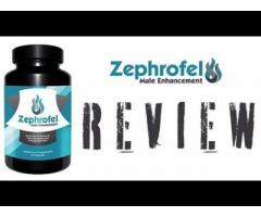 What is the Zephrofel Male Enhancement ?