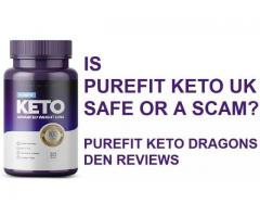 What Is Purefit Keto Dragons Den