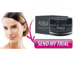Krasa Anti Aging Cream : Natural Anti Aging Cream To Make You Look Younger